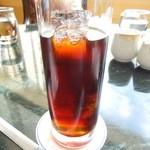 ドリーマーズ・ラウンジ - (2012/9月)アイスコーヒー