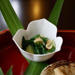 懐石料理 花壇 -