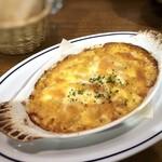 FIGO -  たっぷりかけられたチーズや濃厚なソースが美味しい。