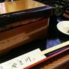 やま川 - 料理写真:うな重¥2800