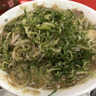 八光軒 - 料理写真: