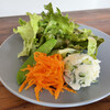 WINE食堂 K+ - 料理写真:サラダ