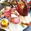 西村食堂 - 料理写真:刺身盛り合わせ+伊勢海老