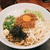 つけ麺 丸和 - 料理写真:見た目より量はある