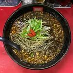 京橋ササラ - 細麺