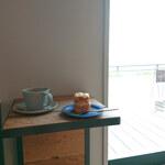 モリノナカフェ - 料理写真: