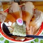 いもせ食堂 - 料理写真: