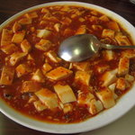 會賓楼 - 麻婆豆腐