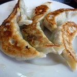 中華料理タカノ - 餃子