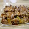 美味だれ - 料理写真:美味だれ焼き鳥~☆