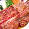 焼肉いつものところ - 料理写真:佐賀県伊万里牛最高ランクA5「下駄カルビ」