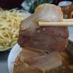 麺屋 夢人 - チャーシュー~♪(*^。^*)