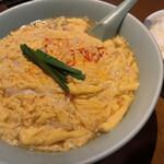 ひちょう - ひちょう(酸辣タンメン)
