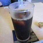 風雅 - アイスコーヒー