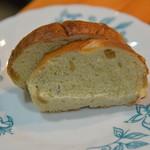 るんびに - 信州りんごのパン