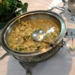 レストラン アルカイック -