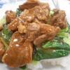 博愛 - 料理写真:牛腩飯