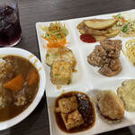 トレッタみよしレストラン - 料理写真: