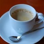 ペーパー ムーン - ホットコーヒー