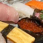 産直鮮魚とおばんざい 魚こめ屋 -