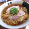 中華そば 田家 - 料理写真:中華そば 大盛り(950円)