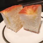 WINISTA - 焼きたてパン
