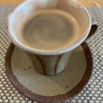 モン ボン カフェ -