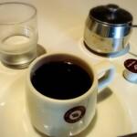 ヴァンガード - ブレンドコーヒーは300円