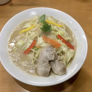 麺や遊大 - 料理写真: