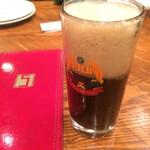 シルバンズ - 一杯目ラオホ