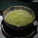 里の湯 和らく - 科那蕎麦