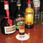 Bar Ladrillo - B52 シューター