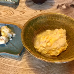 大和 - 蛤のお出汁で雑炊