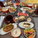 高虎DOG - 料理写真:虎の巻セットがお勧め