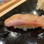 鮨 いぬかい - 料理写真:黒ムツ