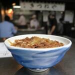きつねや - 牛丼=770円