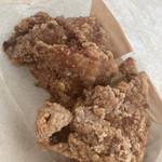 から揚げ専門 鶏九 - 料理写真: