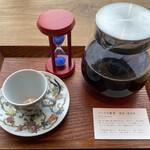 ブリル飯店 - プーアル散茶 - 黒茶・雲南省 -