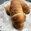 ブーランジェリー フェリシテ - 料理写真:塩パン
