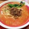 桃源花 - 料理写真:担々麺