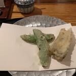 料理旅館・天ぷら吉川 -