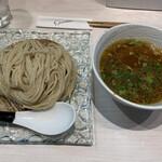柳麺 呉田 - 料理写真:ざるつけ麺