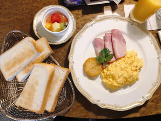 シェラトン都ホテル東京 -