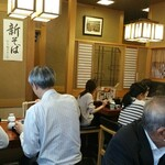 神田 本陣房 - 老若男女の勤め人に大人気