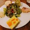 ルーナプレヌ - 料理写真:Bランチ:5種類のオードブル盛り合わせ