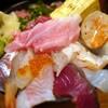 立ち喰い寿司 彩り亭 - 料理写真: