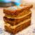 エーグルドゥース - 料理写真:2021.5 ミルフゥイユ(520円)