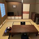 柚子屋旅館 - 部屋(和室)