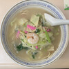 グラバー亭 - 料理写真:『ちゃんぽん(750円)』