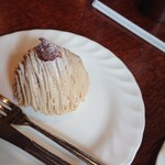 洋風笠間菓子グリュイエール -